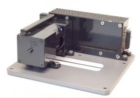 Сканирующее устройство спектрометра МСАСИ