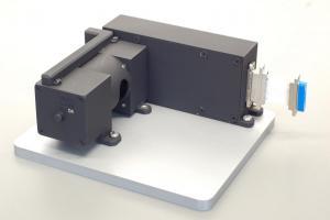 Внешний вид летной модели (FM) сканирующего устройства прибора МСАСИ